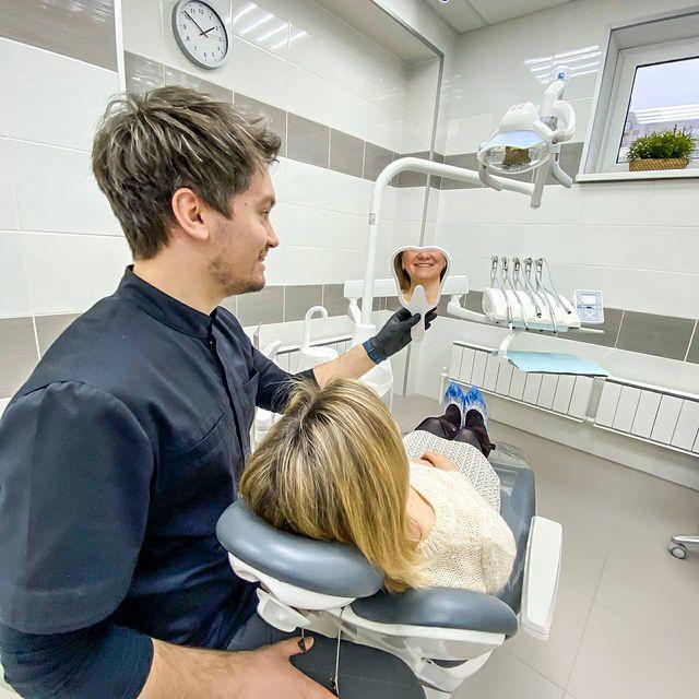 Исправление прикуса, ортодонтия в Санкт-Петербурге
