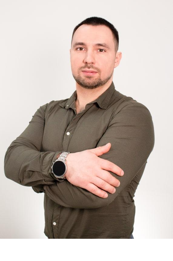 Крылов Анатолий Николаевич - Генеральный директор Spadent