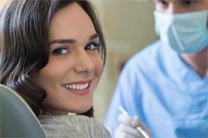 Способы подготовки к операции на полости рта