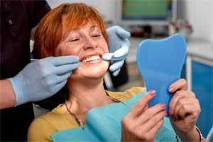 Могу ли я пройти имплантацию зубов в клинике Spadent?